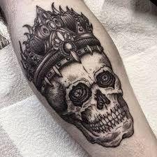 Resultado de imagem para tatuagens caveiras