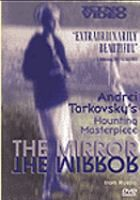 The Mirror (Zerkalo) 1975 Great Films, Filmmaking, All About Time, Mirror, Movies, Cinema, Mirrors, Films, Film Books
