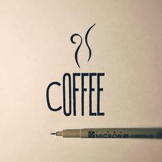 Coffee // Photo by ryanmorrison