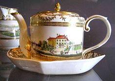 Porcelaine de Nyon — Wikipédia
