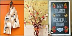 22 Thanksgiving Crafts to Make for Your Harvest Celebration - GoodHousekeeping.com