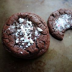 These cookies are great while warm, but tastes even better the next day.