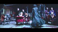 2016-06-08  Powerwolf - Catholic in the -Morning... Satanist at Night (Underworld)