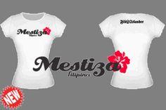Mestiza Filipina :) I want it!