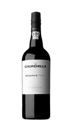 Vinho do Porto Churchill´s Reserve