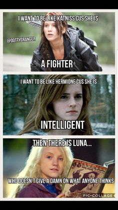 I love luna lovegood soooooo much lmao harry potter book funny harry potter memes Citation Harry Potter, Harry Potter Puns, Harry Potter Characters, Harry Potter World, Harry Potter Things, Luna Lovegood, Gina Weasley, Harry Potter Pictures, Harry Potter Wallpaper