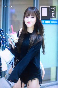 Yuju ♥ Gfriend ♥ Choi