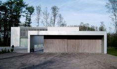 Van Maele by Govaert & architectuurburo
