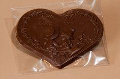 #Handmade chocolates http://www.csokoladia.hu/ #valentine's   Termékeink