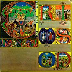 La venganza de Saturno: Lizard (1970) - King Crimson