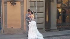 wedding in Florence and love