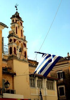 Corfu Greek