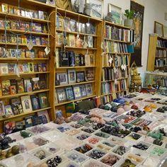 New age bookstore denver