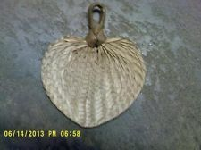Lot of Straw Fans $5 (48 ct)