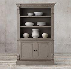 Sideboards & Hutches | RH