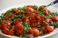 Spicy is yummy! Who knows spicy better than the Chinese? Speaking of Chinese cuisine, chilly chicken makes an amazing starter. We have a super delicious and Chicken Stir Fry, Fried Chicken, Tandoori Chicken, Chicken Curry, Chicken Chili, Chicken Nuggets, Boneless Chicken, Paleo Recipes, Indian Food Recipes