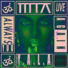 Y.A.L.A. - M I A - слушать бесплатно. Композиция с альбома Y.A.L.A.