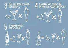 Bebida boda 2