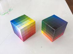 Cubos de Charpentier Cubes - De Conchi y Gonzalo