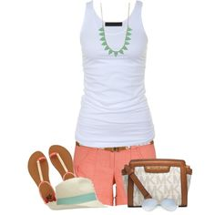 """""""Theme Day Park"""" by cindycook10 on Polyvore"""