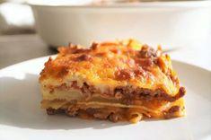 Jeg vil tro, at man godt Honey Pie, Danish Food, Food Inspiration, Italian Recipes, Foodies, Recipies, Food And Drink, Low Carb, Vegetarian