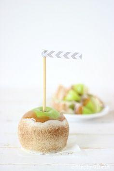 chai apples