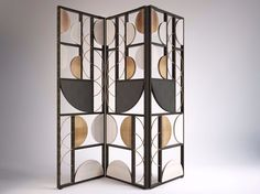 Tiffany By rossato arredamenti, screen design Hangar Design Group, home Collection