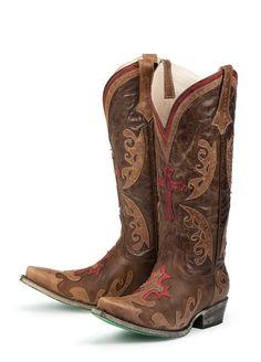 Lane Grace Women's Cowboy Boots