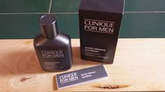 clinique skin post shave healer 2.5 oz brand new in box and leaflet~ #Clinique