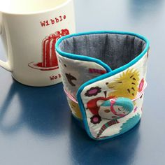 Check out this item in my Etsy shop https://www.etsy.com/uk/listing/494155989/mug-cosy-hedgehog-fits-mugs-and-take-out