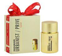 Нишевый парфюм унисекс Al Haramain Urbanist Prive Gold 100ml 37317125
