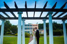 Philadelphia wedding venues | Pen Ryn Mansion | Juliana Laury Photography | Philadelphia + Bucks County Wedding Photography