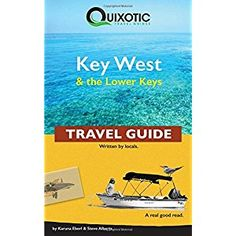 #BookReview of #KeyWestTheLowerKeysTravelGuide from #ReadersFavorite - https://readersfavorite.com/book-review/key-west-the-lower-keys-travel-guide  Reviewed by Java Davis for Readers' Favorite  If you're like me, you read travel guides for pleasure. Key West & The Lower Keys Travel Guide, by local residents Karuna Eberl and Steve Alberts, is one of the best travel guides I've ever read. To say that it's entertaining doesn't begin to cover how much I enjoyed reading this book. How I wish I…