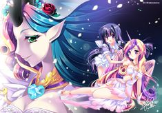 This Day Aria - MLP + moe anthropomorphism Project. It's the song makes me have the interest toward MLP, because it brings me a feeling of Swan Lake! This Day Aria - MLP +MAP Pony 2, My Lil Pony, Mlp Twilight, Princess Twilight Sparkle, Princess Cadence, Princess Celestia, Queen Chrysalis, Fanart, Little Poni