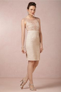 Viola Shift from BHLDN. This is so cute for mother of Bride :)