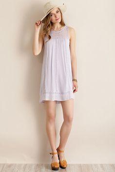 Lela Lace Dress