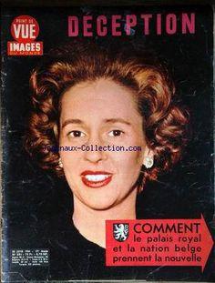 POINT DE VUE IMAGES DU MONDE no:681 30/06/1961
