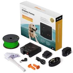 Control Your Dog With These 8 Best Wireless Dog Fences in 2020 Wireless Dog Fence, Pet Life, Best Model, Your Pet, Fences, Pets, Electric, Top, Picket Fences
