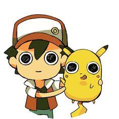 Nostalgia pokemon series hi to everyone pikachu! Cute Pokemon, Pokemon Fusion, Pokemon Stuff, Pokemon Cards, Pokemon Images, Pokemon Pictures, Chibi, Pokemon Red Blue, Monsters