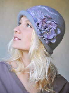 Елена Ost - Мои работы. Шляпы и шапочки. | OK.RU