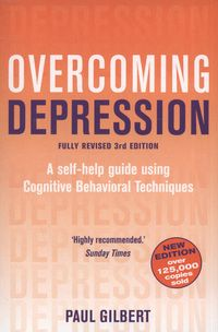 Paul Gilbert 'Overcoming Depression' (Paperback)