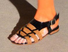 Primavera-Verano 2013: Los zapatos de Mishka
