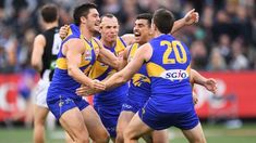 West Coast Eagles win AFL grand final against Collingwood Magpies at MCG, as it happened - ABC News Australia Weather, Eagles Win, West Coast Eagles, Bbc World Service, Daylight Savings Time, Product Launch, Product Review, My Boys