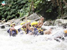 """58% OFF! Menikmati keseruan White Water Rafting dari Bali Adventure Tours + Cashback hingga 5% hanya di http://bit.ly/1S2PZw9    Berlibur ke Bali menjadi semakin menyenangkan dengan mendapatkan potongan senilai Rp. 50.000 dengan menggunakan Promo Code """"HOLIDAY8"""" periode """"5 Juni s/d 2 Agustus 2015"""" S&K disini http://on.fb.me/1GnSUx9"""