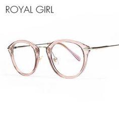 Lisipieces-ROYAL GIRL High Quality TR Frame Fashion Glasses