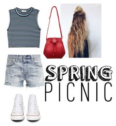 Designer Clothes, Shoes & Bags for Women Converse, Spring, Polyvore, Stuff To Buy, Collection, Design, Women, Fashion, Moda
