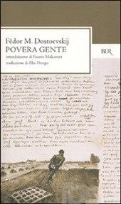 Povera gente, Dostoevskij Fedor
