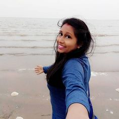 We must free ourselves of the hope that the sea will ever rest. Sea Walk, 1 Day Trip, One Fine Day, West Bengal, Seaside Towns, Famous Places, Heaven On Earth, You Are Awesome, Beach Day
