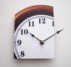 Part-Time Clock