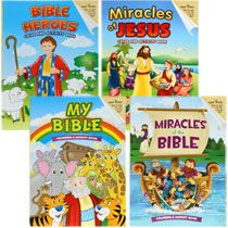 bulk bible activity coloring books at dollartreecom - Dollar Tree Coloring Books